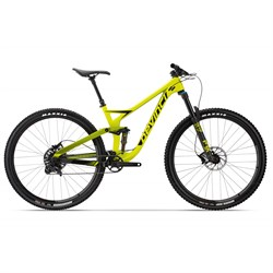 Devinci Django Carbon 29 GX Eagle Complete Mountain Bike 2018
