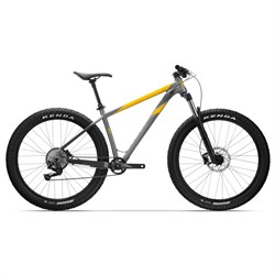 Devinci Kobain Deore Complete Mountain Bike 2018