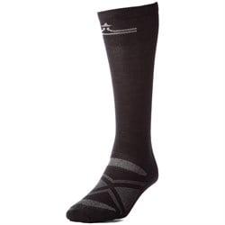 evo Lightweight Merino Ski Socks