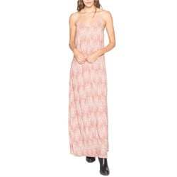 Lira Misty Morning Dress - Women's