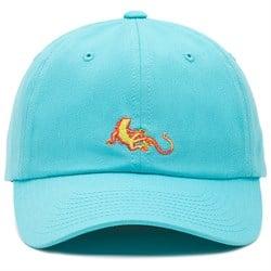 Vans Yuba Curved Bill Jockey Hat