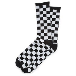 Vans Checkerboard Crew II Socks