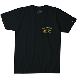 Salty Crew Tuna School T-Shirt