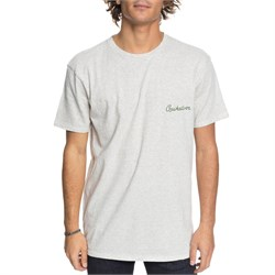 Quiksilver 6 Foot and Single T-Shirt