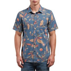 Volcom Broha Short-Sleeve Shirt