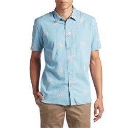 Barney Cools Holiday Short-Sleeve Shirt