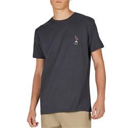 Barney Cools Flamingo Disco T-Shirt