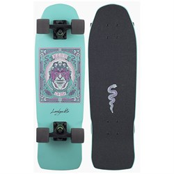 Landyachtz Dinghy Hoodoo Tiger Cruiser Complete