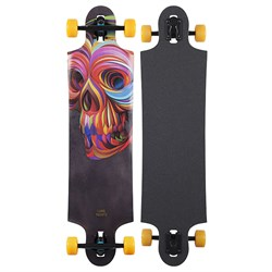 Landyachtz Ten Two Four Longboard Complete