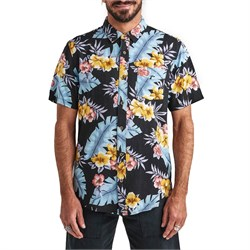 Roark Bush Doctor Short-Sleeve Shirt
