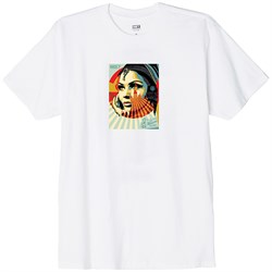 Obey Clothing Obey Target Exceptions T-Shirt