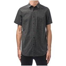 Globe Dion Cellar Short-Sleeve Shirt