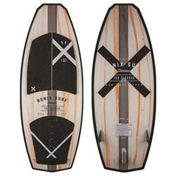 Ronix Blender Hex Shell Wakesurf Board