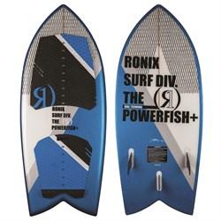 Ronix Powerfish+ Technora Wakesurf Board