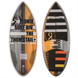 Ronix Thumbtail+ Technora Wakesurf Board