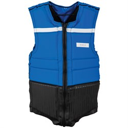 Ronix Parks Athletic Cut Impact Wakeboard Vest  - Used