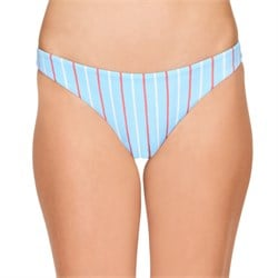 Amuse Society Clio Cheeky Bikini Bottoms - Women's