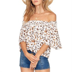 Amuse Society In Your Dreams Top - Women's