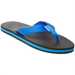 Rainbow Classic Rubber - Single Layer Sandals