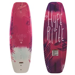 Hyperlite Divine Wakeboard - Girls' 2019