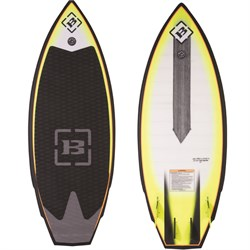 Byerly Wakeboards Misfit Wakesurf Board