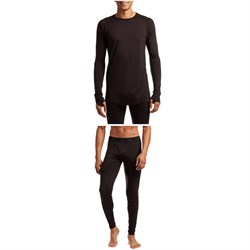 evo Ridgetop Merino Wool Base Layer Set