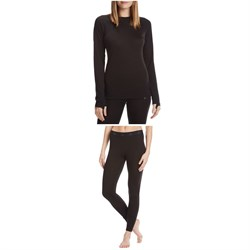 evo Ridgetop Merino Base Layer Set - Women's
