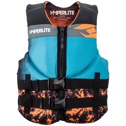 Hyperlite Teen Indy Neo CGA Wakeboard Vest - Boys' 2019