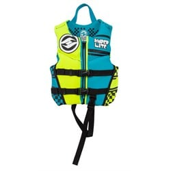 Hyperlite Child Indy Neo CGA Wakeboard Vest - Little Boys' 2019