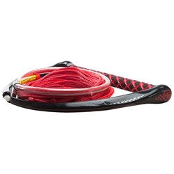 Hyperlite Apex Wakeboard Handle ​+ 70 ft Maxim Mainline