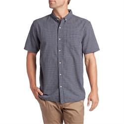 Banks Strands Short-Sleeve Shirt