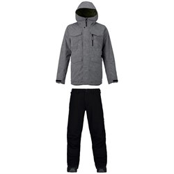 Burton Covert Insulated Jacket + Vent Pants