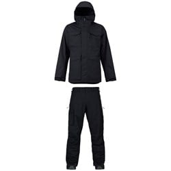 Burton Covert Jacket ​+ Pants