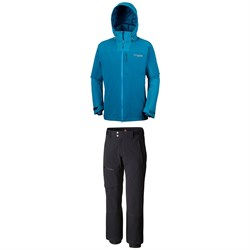 Columbia Titanium Powder Keg™ Jacket + Pants  599.90 Outlet   352.94 Sale 7985de27b
