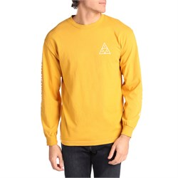 HUF Essentials TT Long-Sleeve T-Shirt