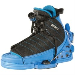 Connelly Tyke Wakeboard Bindings - Big Boys' 2020