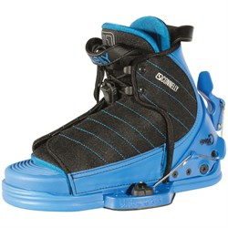 Connelly Tyke Wakeboard Bindings - Big Boys' 2021