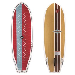 Connelly Big Easy Wakesurf Boards 2019