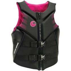 Connelly Aspect Neo CGA Wakeboard Vest - Women's 2019