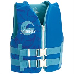 Connelly Youth Promo Neo CGA Wakeboard Vest - Boys'