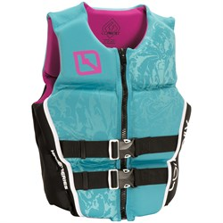 Connelly Lotus Neo CGA Wakeboard Vest - Women's