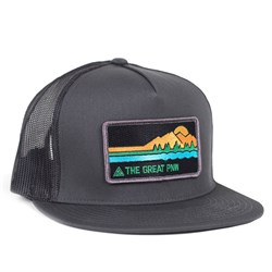 21cb47e73ab The Great PNW Freestone Snapback Hat