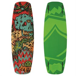 Liquid Force Rant Wakeboard - Boys'