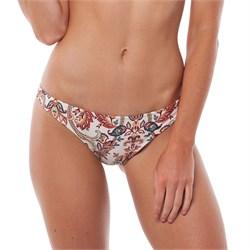 Rhythm Malia Cheeky Bikini Bottoms - Women's