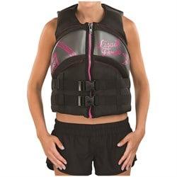 Liquid Force Heartbreaker CGA Wakeboard Vest - Women's