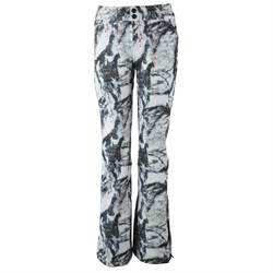 Obermeyer Printed Bond Pants - Women's