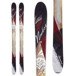 Nordica Wild Belle Skis - Women's