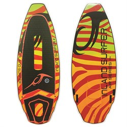 Inland Surfer Air Series 134 Wakesurf Board