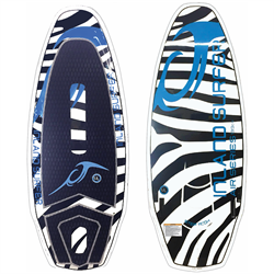 Inland Surfer Air Series 139 Wakesurf Board