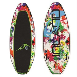Inland Surfer Mini Me 112 Wakesurf Board - Kids'